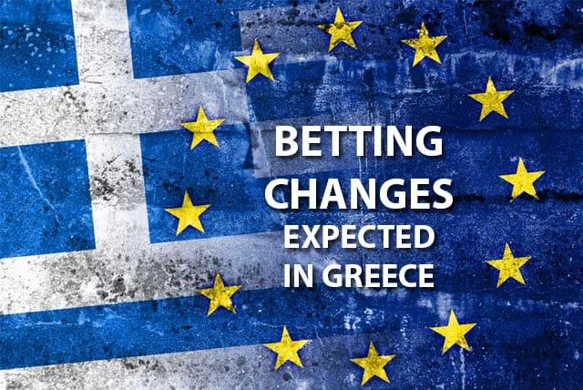 greece betting law