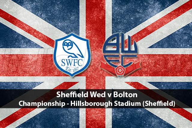 Sheff Wed V Bolton Preview Jan 12 Livetipster