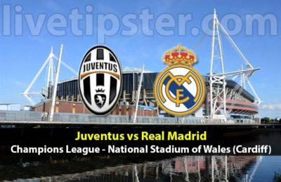 Juventus - Real live