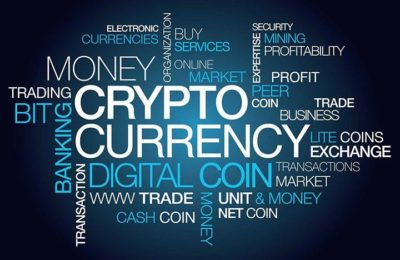 Cryptocurrency terminology