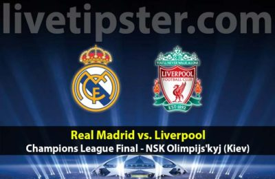 Liverpool - Real live