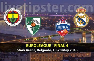 Euroleague tips - Final 4