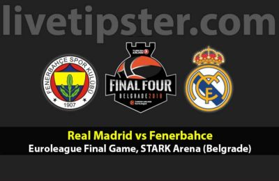 Euroleague final predictions