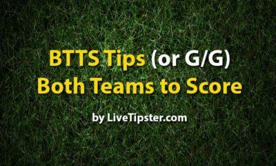 BTTS football tips
