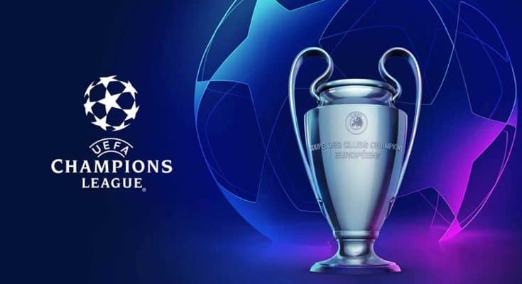 champions league predictions