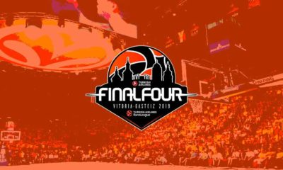 euroleague final 4