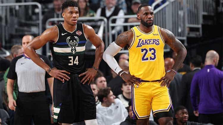 NBA restart